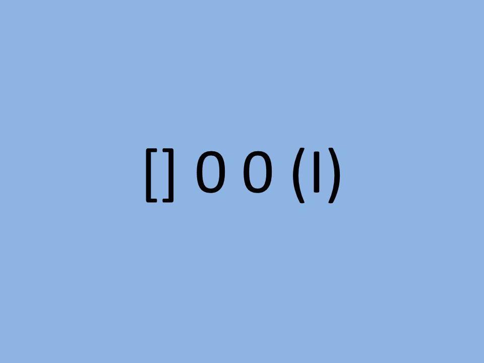 [] 0 0 (I)